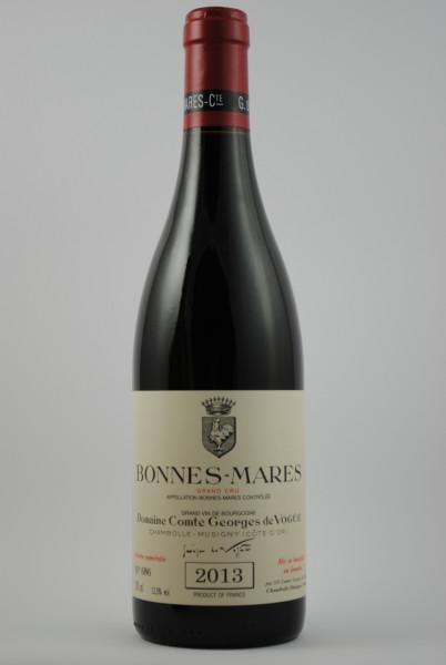 2013 Bonnes-Mares Grand Cru Domaine Comtes de Vogüé